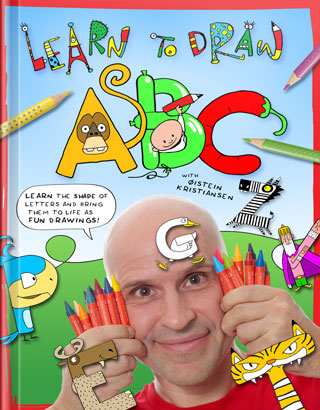 Learn To Draw ABC