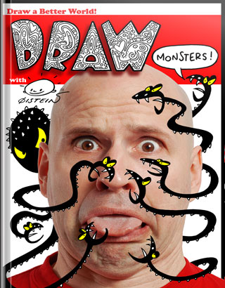 DRAW Monsters