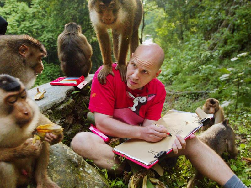oistein-sumatra